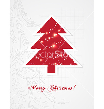 Free christmas vector - Free vector #229549