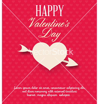 Free valentines day vector - Free vector #230869