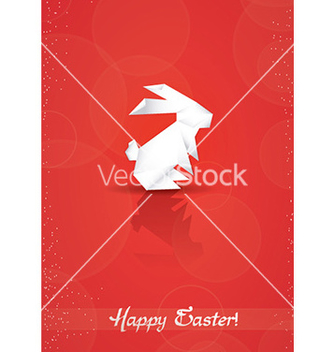 Free easter background vector - Kostenloses vector #232359