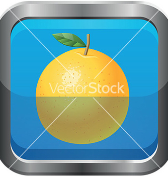 Free fruit icon vector - Kostenloses vector #232839