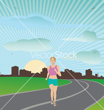 Free exercise vector - бесплатный vector #233729