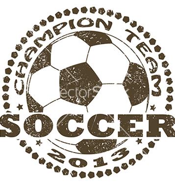Kostenlos Fussball Bezeichnung Vektor Kostenloser Vektor