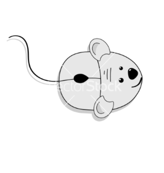 Free computer mouse vector - Free vector #234419