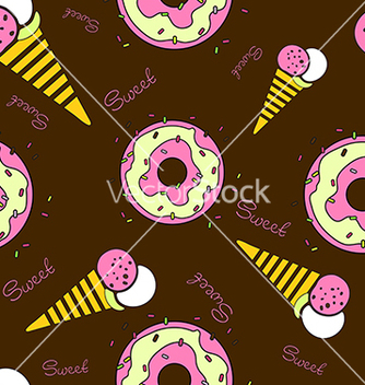 Free sweet day vector - vector #235499 gratis