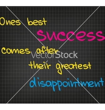Free best success vector - Free vector #235519