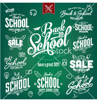 Free design elements vector - Free vector #235909