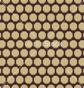 Free geometric abstract seamless pattern vector - бесплатный vector #236479