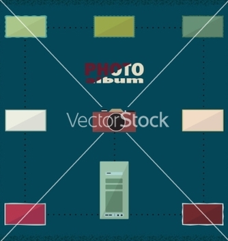 Free photo album vector - Kostenloses vector #236489