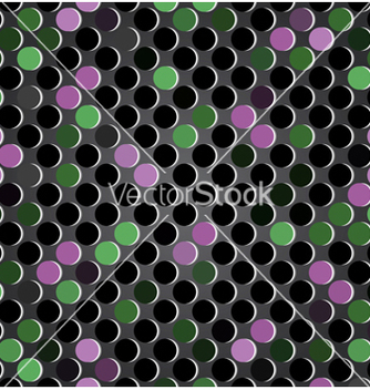 Free abstract mosaic background vector - Kostenloses vector #236549