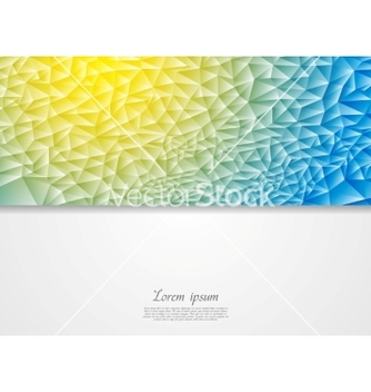 Free abstract corporate design vector - Free vector #237219