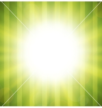 Free abstract green blurry background with overlying vector - Free vector #237289