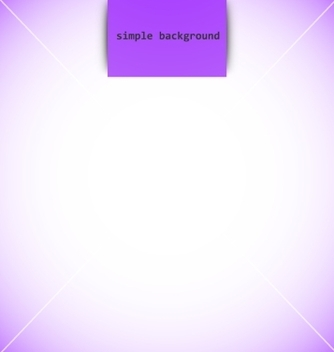 Free simple color background eps vector - Free vector #237489