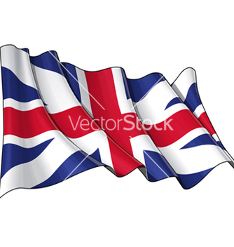 Free union jack 1606 1801 the kings colours vector - бесплатный vector #238369