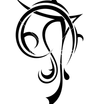 Free art tattoo vector - vector #238919 gratis