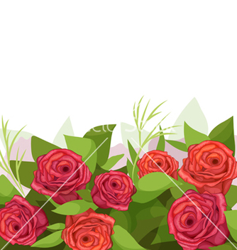 Free spring bouquet vector - бесплатный vector #239389