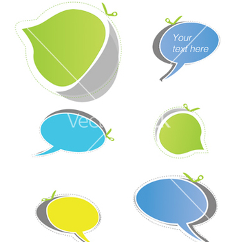 Free label vector - Free vector #239449