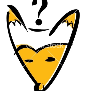 Free what does the fox say vector - vector #239499 gratis