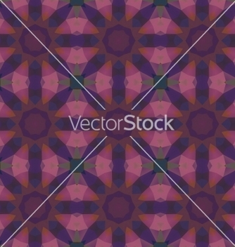 Free kaleidoscope abstract colorful pattern vector - vector #240209 gratis