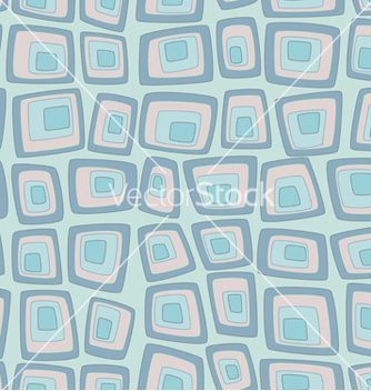 Free blue seamless pattern vector - Free vector #240929