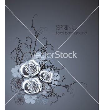 Free spring vector - Free vector #241509