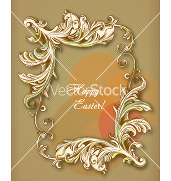 Free easter vector - Free vector #241889