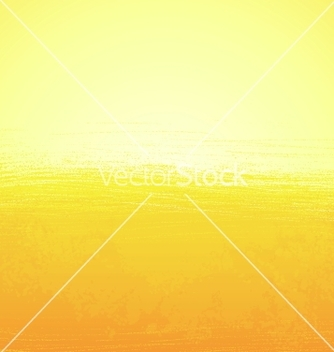 Free abstract bright painted orange sunny background vector - vector gratuit #241969