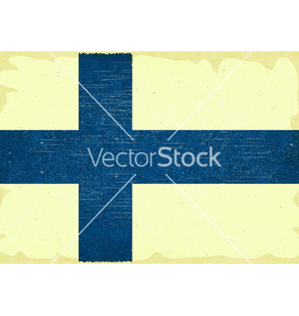Free finnish flag vector - Free vector #242569