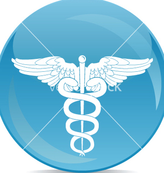 Free medical sign vector - Kostenloses vector #242979