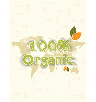 Free eco friendly design vector - бесплатный vector #243539