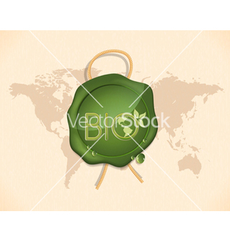 Free eco friendly design vector - vector gratuit #243589