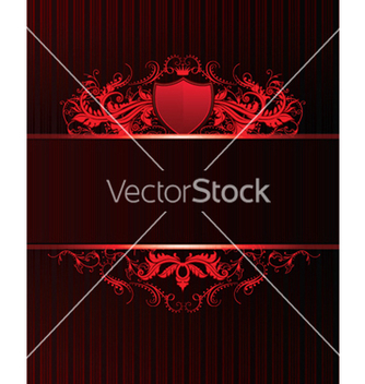 Free vintage background vector - vector #244249 gratis