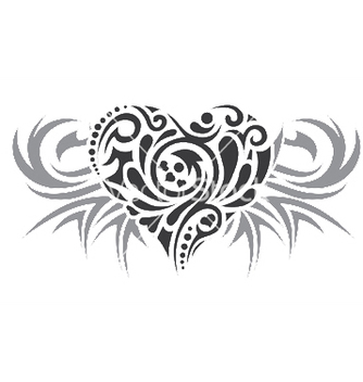 Free tribal vector - Free vector #244699