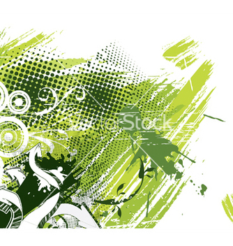 Free grunge background vector - vector #244989 gratis