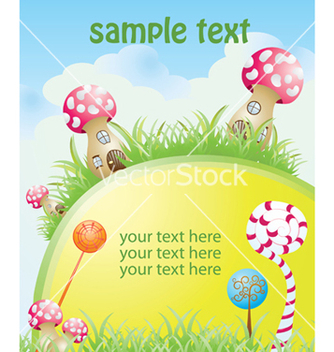 Free spring background vector - Kostenloses vector #245359
