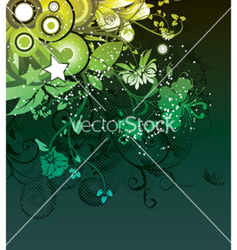 Free abstract background vector - бесплатный vector #245569