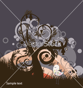 Free abstract background vector - Kostenloses vector #245679