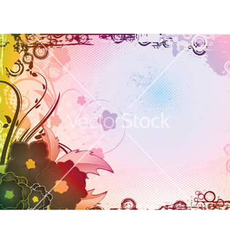 Free grunge background vector - Free vector #246539