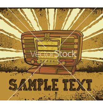 Free music background vector - vector #247159 gratis