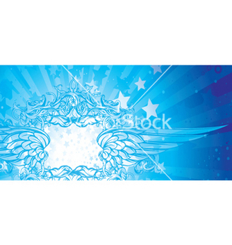 Free fantasy background vector - Free vector #249449