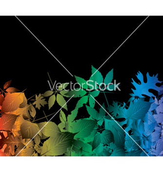 Free watercolor floral vector - vector #250679 gratis