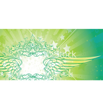 Free fantasy background vector - Free vector #251149
