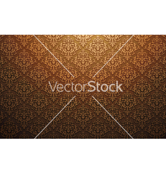 Free damask web banner vector - Kostenloses vector #252789