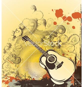 Free concert poster vector - Free vector #252959