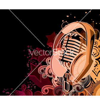 Free concert poster vector - Free vector #253419