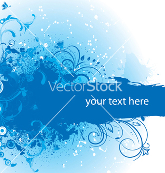 Free grunge background vector - vector #253479 gratis