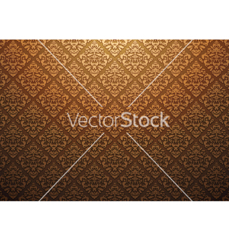 Free damask web banner vector - Kostenloses vector #253609