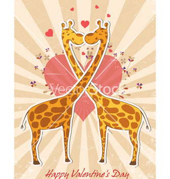 Free valentines day vector - бесплатный vector #254899