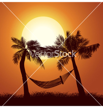 Free summer background vector - бесплатный vector #257129