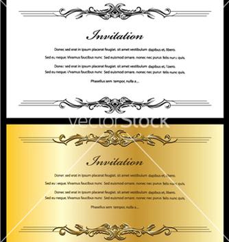 Convite de batismo vector download de vetor gratuito 149677 cannypic free vintage invitation vector free vector 257899 stopboris Image collections