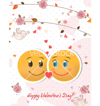 Free valentines day vector - Free vector #258489